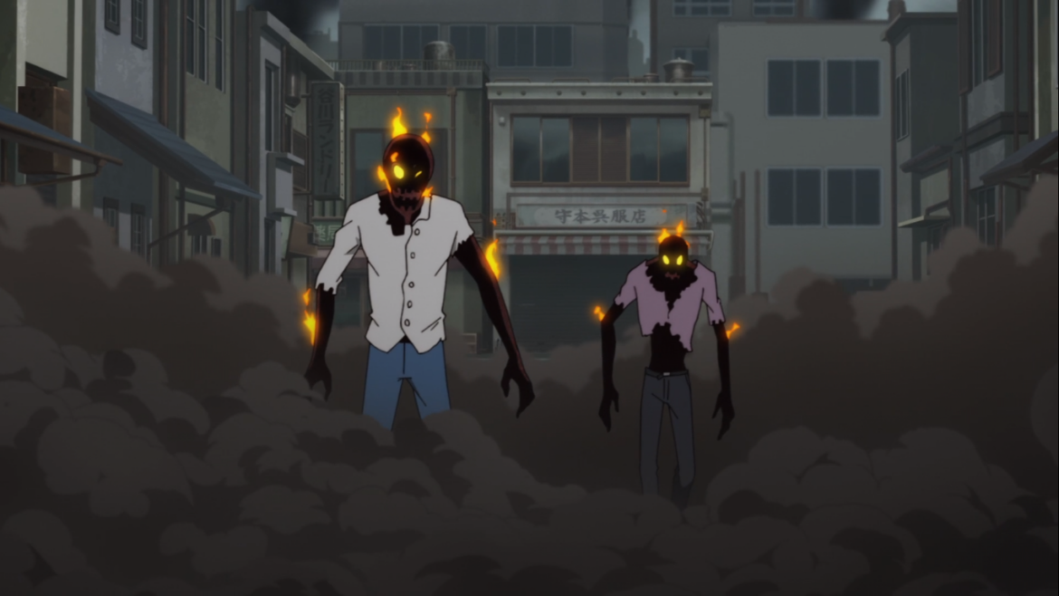 Fire Force Season 2 Ep. 4 Review