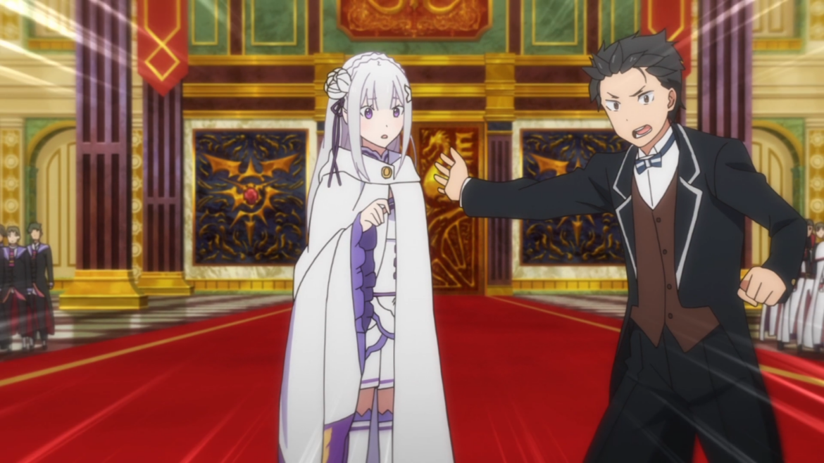Re:Zero – Starting Life in Another World Episode 13 Review