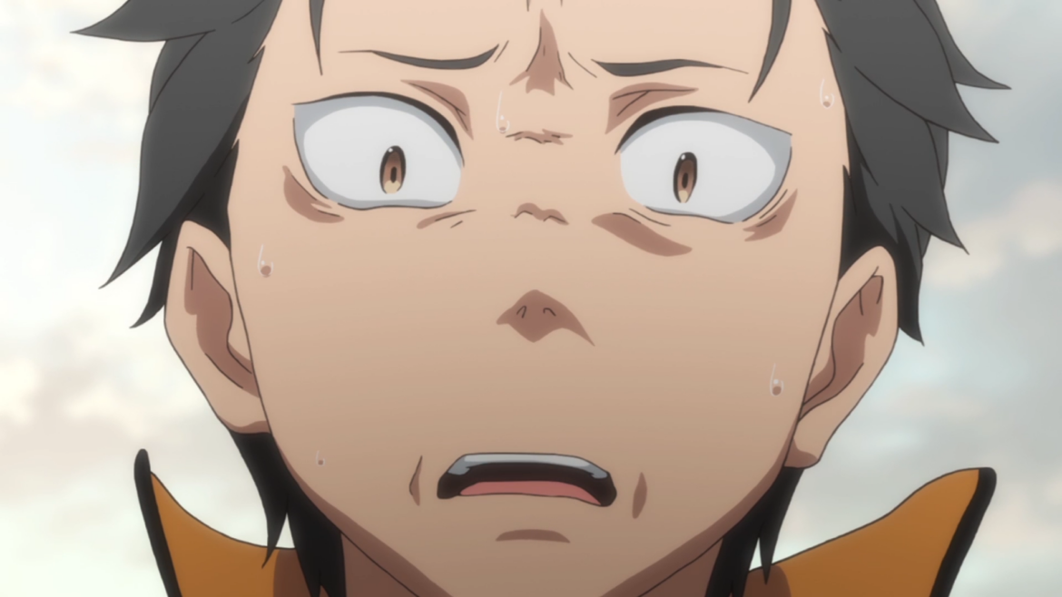 Re:Zero – Starting Life in Another World Episode 14 Review