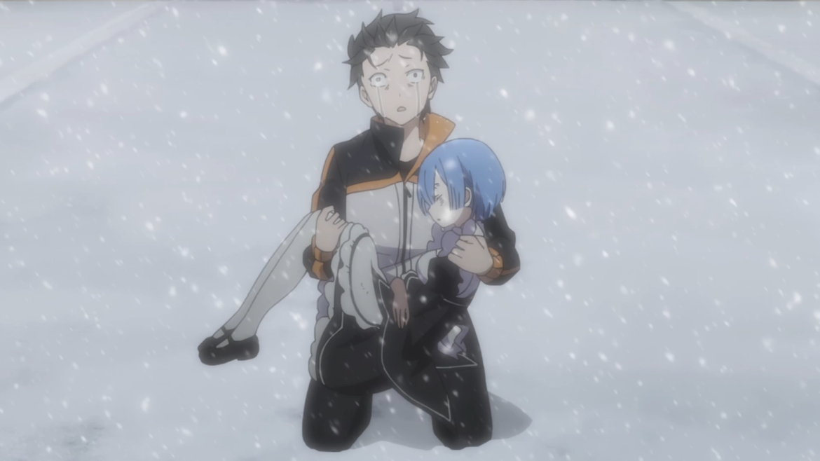 Re:Zero – Starting Life in Another World Episode 15 Review