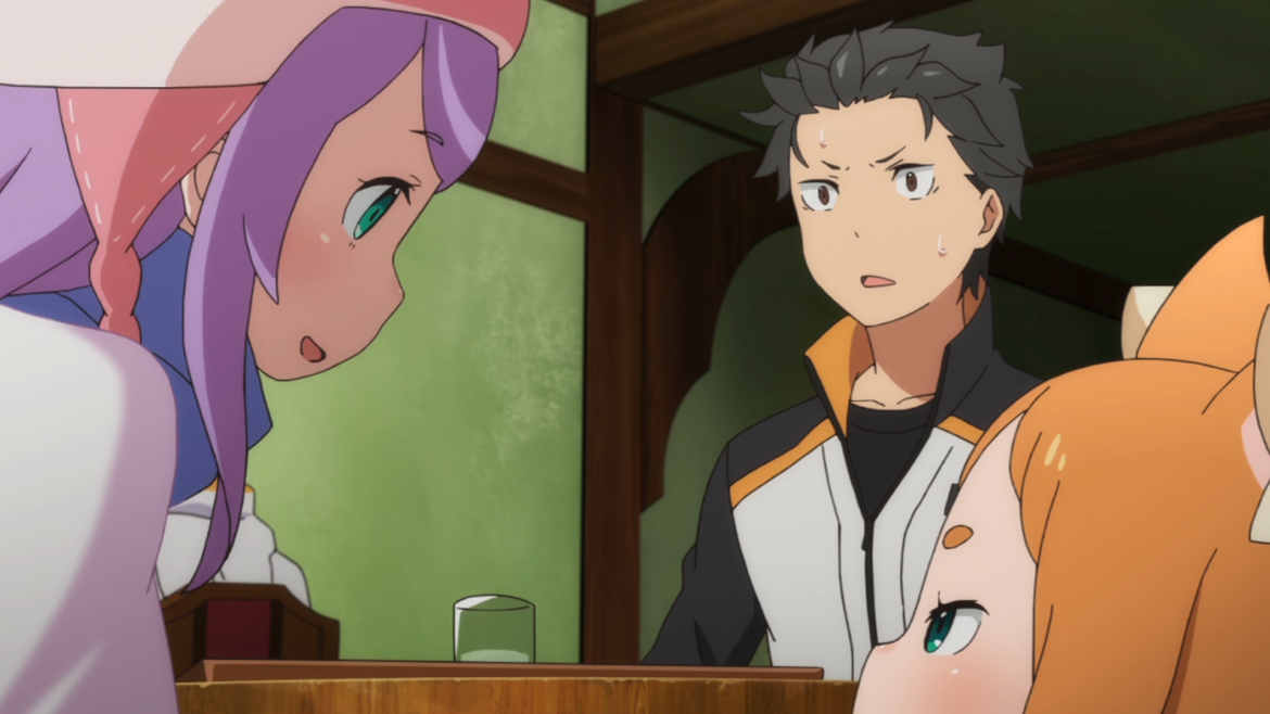 Re:Zero – Starting Life in Another World Episode 16 Review