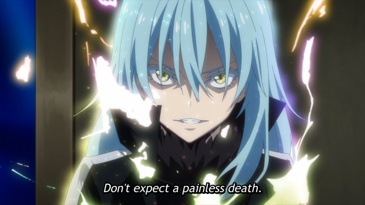 That Time I Got Reincarnated as a Slime Episode 45 Review
