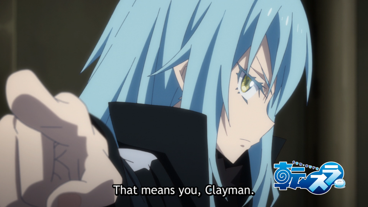 That Time I Got Reincarnated as a Slime Episode 46 Review