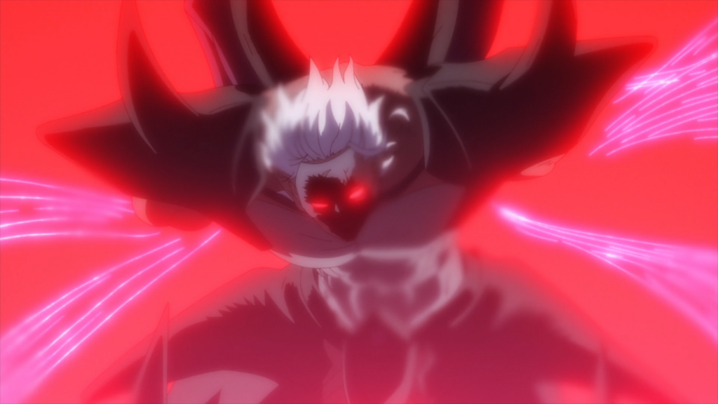 That Time I Got Reincarnated as a Slime Episode 47 - Clayman's transformation