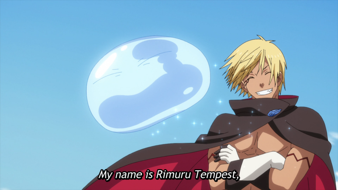 That Time I Got Reincarnated as a Slime Episode 48